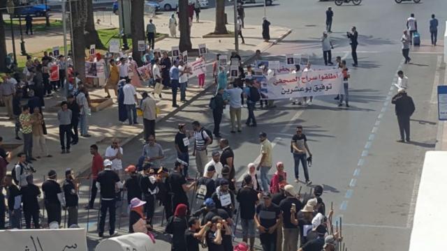 Marche de Rabat-Rif-7