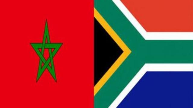maroc-afrique du sud