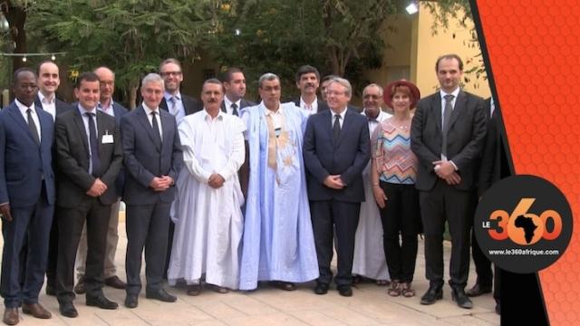 Mauritanie-Médef
