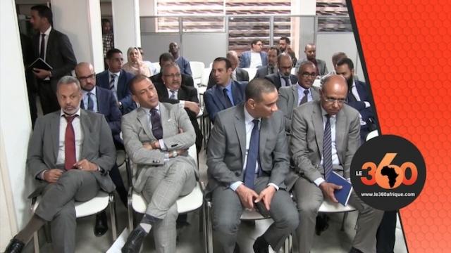 Mauritanie: lancement d'un projet de modernisation des instruments financiers