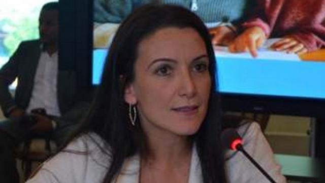 Regina De Dominicis