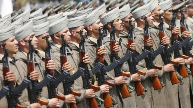 Entree En Vigueur Age Duree Le Nouveau Service Militaire Au Maroc