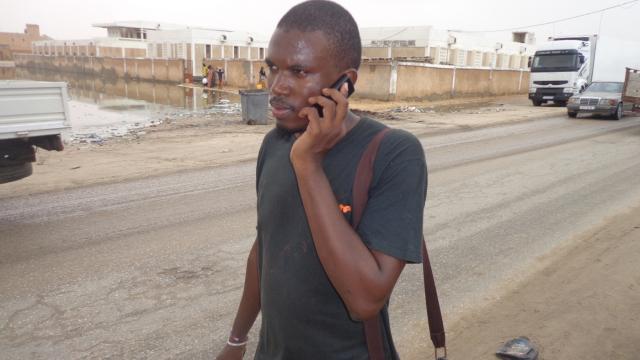 Babacar Baye Ndiaye