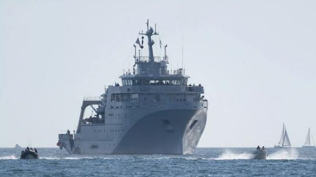 Bateau hydro-océanographique-5