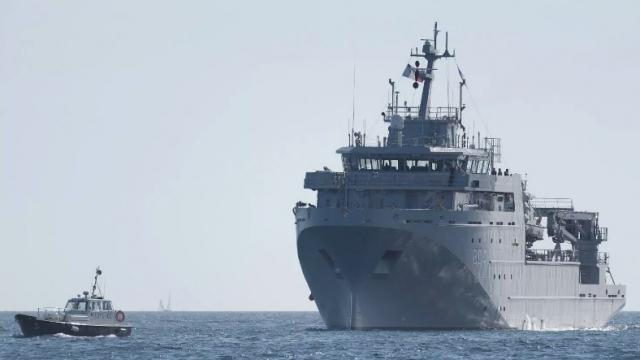 Bateau hydro-océanographique-6