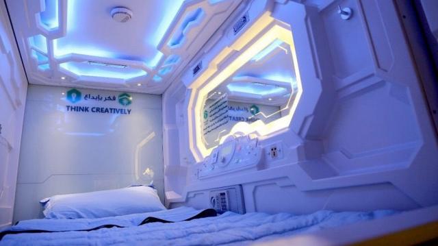 capsule de sieste 2