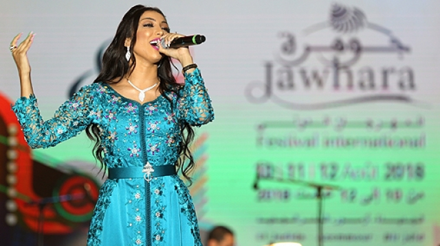 Dounia Batma Festival Jawhara