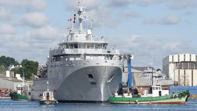 Bateau hydro-océanographique-8