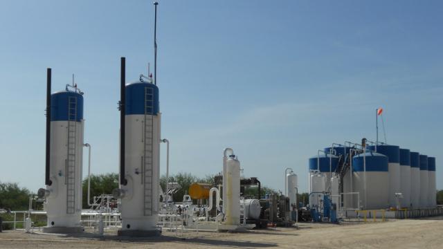 Pétrole: Sound Energy exploitera le gaz de l'Oriental sur 8 ans