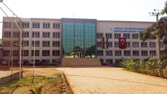 Ecole Gülen