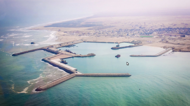 port de tarfaya