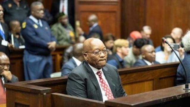 Afrique: nouveau désaveu de Zuma par la Cour constitutionnelle