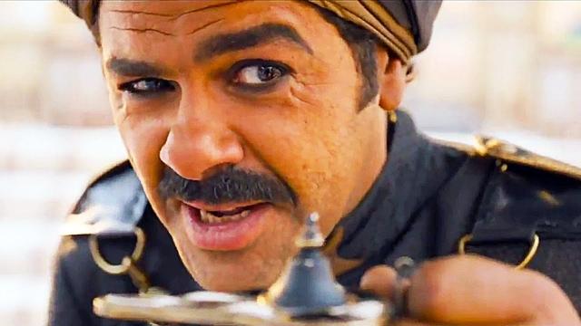 Jamel Debbouze Aladin2