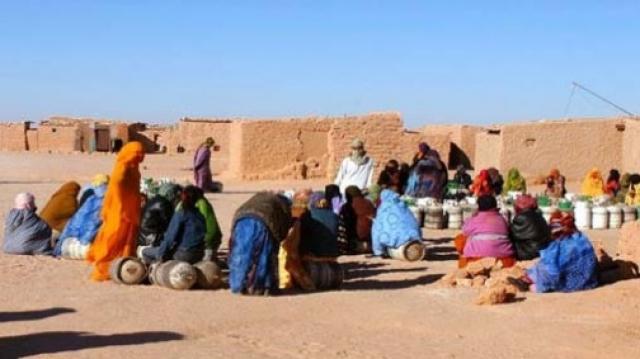 Polisario Tindouf