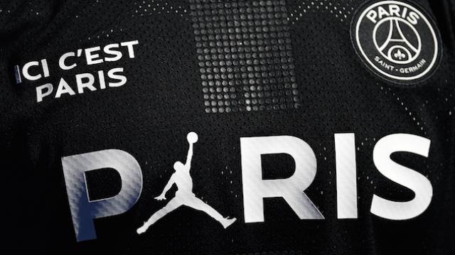 Jordan-PSG