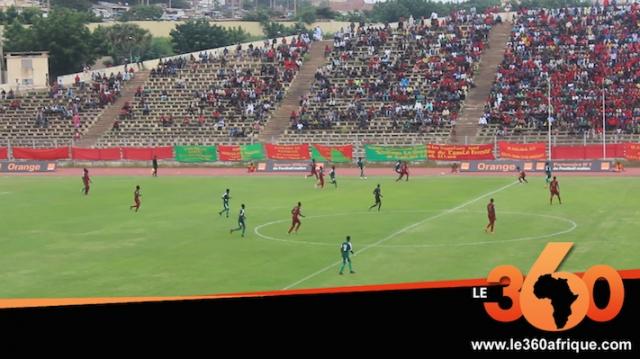 Enjeux de la Coupe du Mali