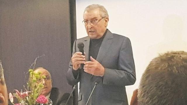 Mohamed Aouzal