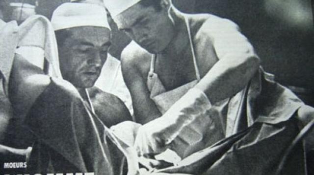 Docteur Burou 3