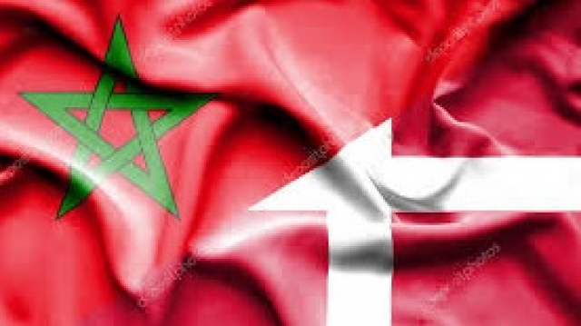 Maroc Danemark