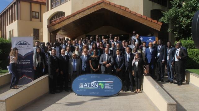 Congrès annuel du Réseau africain de recherche fiscale