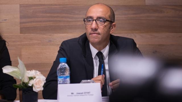 Jawad Ziyat Raja Casblanca