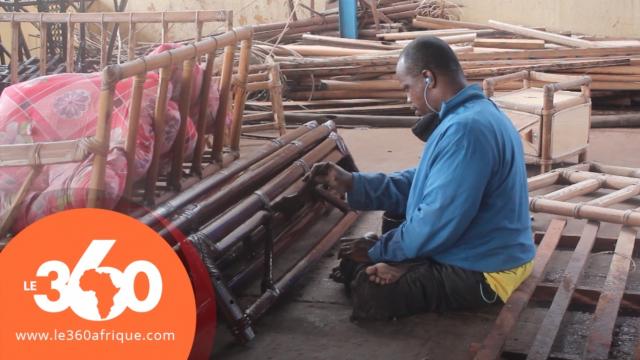 Vidéo. Mali: le handicap physique n'est plus un facteur d'exclusion sociale