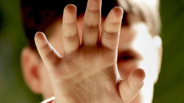 Maltraitance enfants