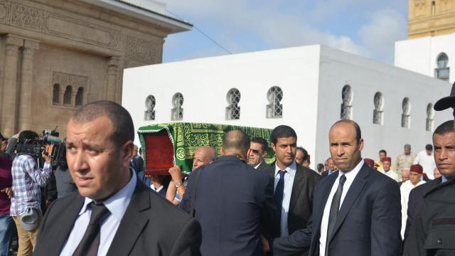funérailles 5
