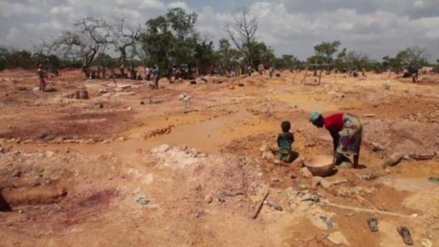 Sénégal: l'or devient une malédiction