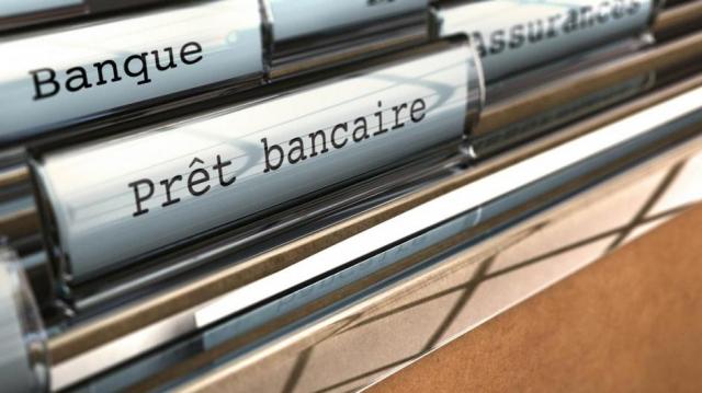 prête bancaire
