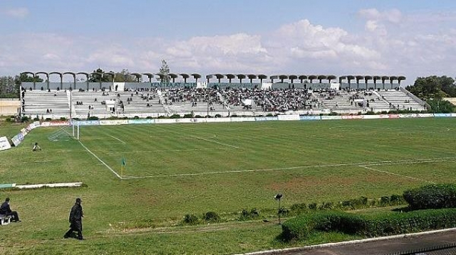 Stade de Kénitra