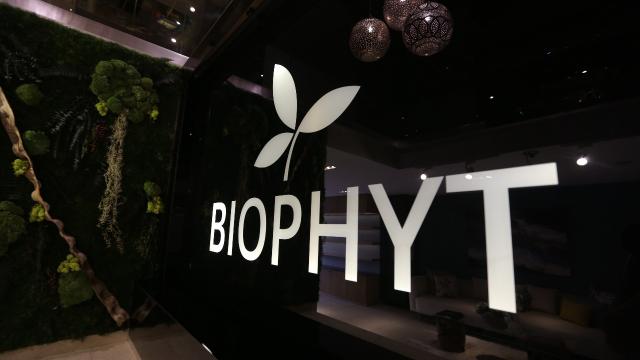 Byophit 3