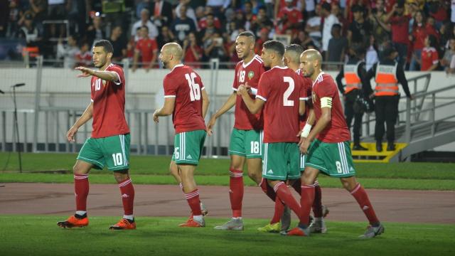 Maroc-Malawi