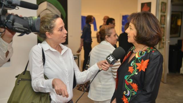 Samia Harici et Najia Mehadji