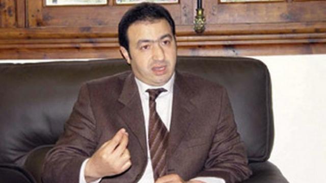 Khalid Zerouali