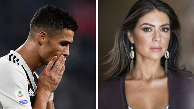 Affaire Ronaldo Mayorga