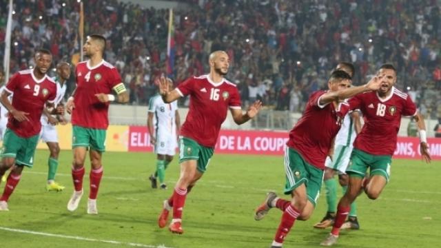 Maroc-Comores