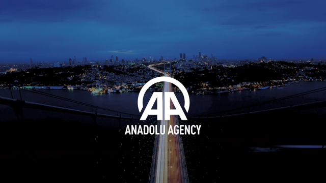 Agence Anadolu