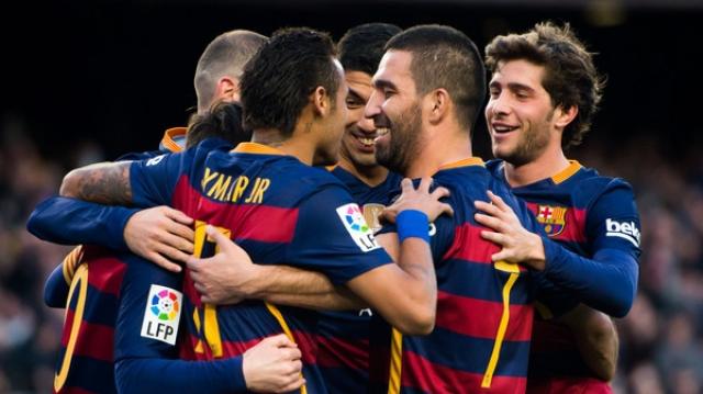 FC Barcelone