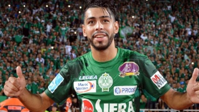 Mahmoud Benhalib
