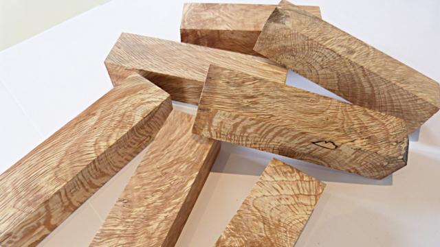 Gabon: le pillage du bois précieux prend des proportion inquiétante