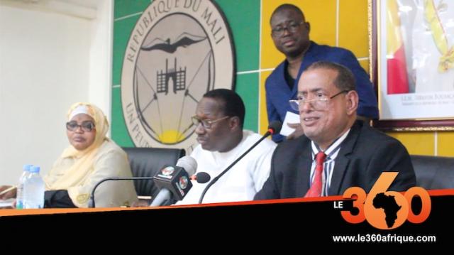 Mali: dette intérieure, les opérateurs économiques rencontrent leur ministre de tutelle
