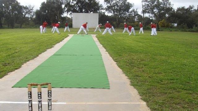 Cricket marocain