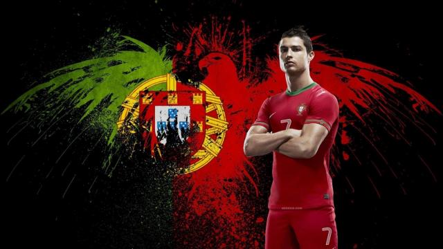 Cristiano Ronaldo intouchable?