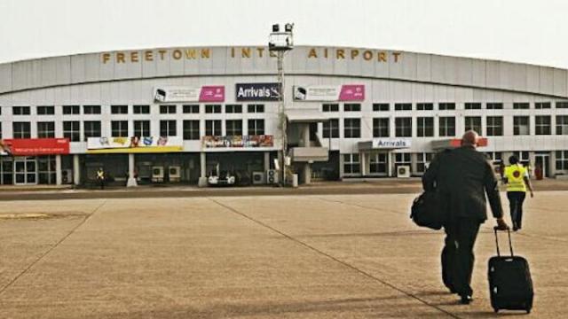 Sierra Leone: le gouvernement annule un gros contrat avec la Chine