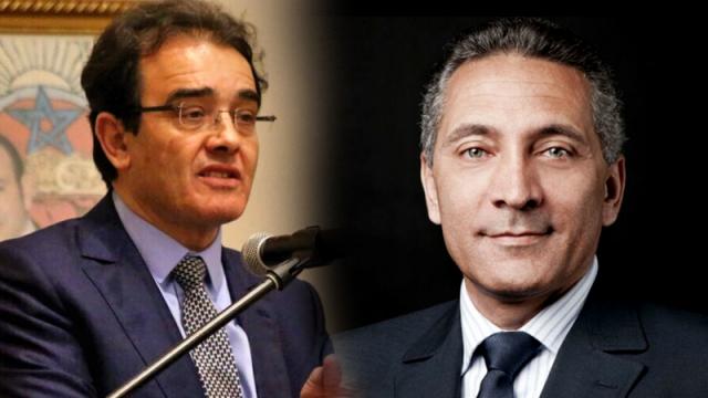 Moulay Hafed et Benatiq