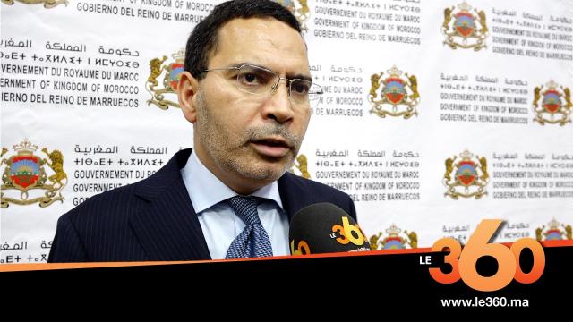 cover Video - Le360.ma •الحكومة : لا يوجد أي قانون يلزم فحص العذرية