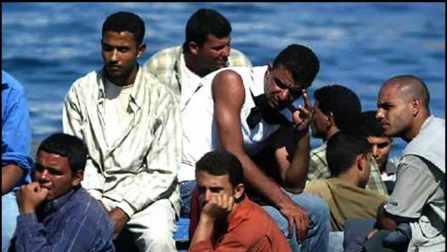Vidéo. Algérie: la presse s'inquiète de la recrudescence des migrations clandestines
