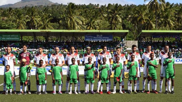 Comores Maroc oct 2018