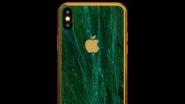 iphone en jade